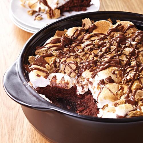marshmellow-schoko-dessert